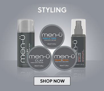 men-u styling