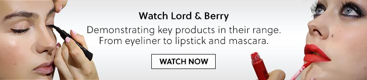 Lord & Berry