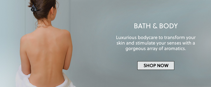 Elemis bath and body