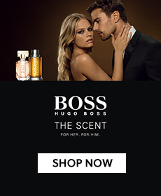 Hugo Boss The Scent For Her Only