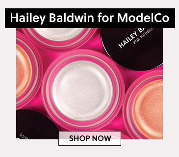 ModelCo Hailey Baldwin