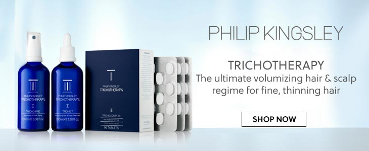 PHILIP KINGSLEY TRICHOTHERAPY