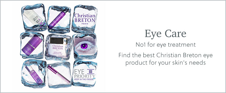Christian BRETON Eye Care