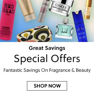 Special Offers - Fantastic savings