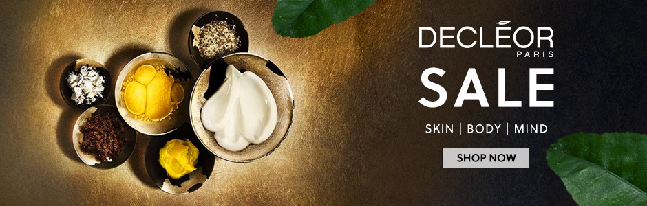 Decleor Sale - Save Up To 1/2 Price