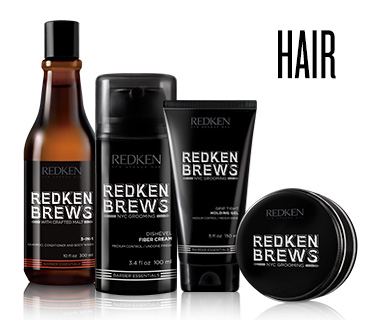 Redken Brews - Hair