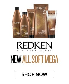Redken - All Soft Mega