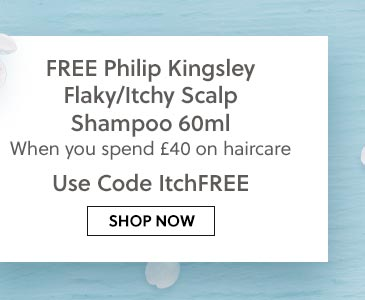 FREE Philip Kingsley - Spend £40 on haircare