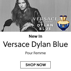 New In - Versace Dylan Blue pour femme