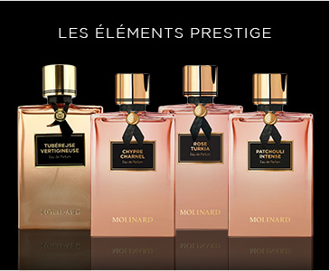 Les Elements Prestige