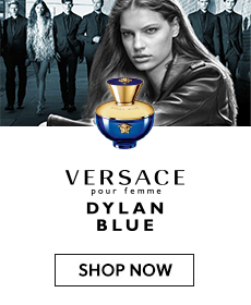 Versace pour femme Dylan Blue