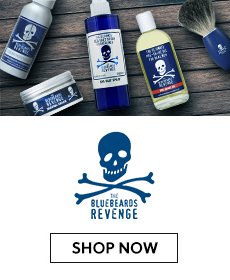 The Bluebeard's Revenge