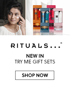 Rituals - New In Gift Sets