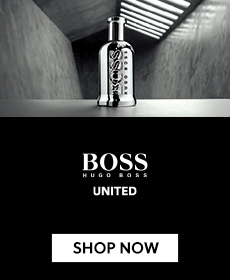 New In - Hugo Boss United