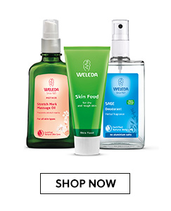 Weleda - Body Care