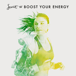 Neom Scent to boost your energy