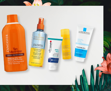Skincare SOS - Save Up To 40% Off RRP