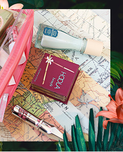 Benefit Minis To Take On Holiday
