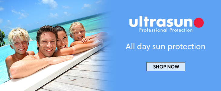 Ultrasun All Day Skin Protection