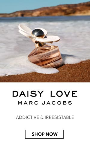 Daisy Love - New From Marc Jacobs