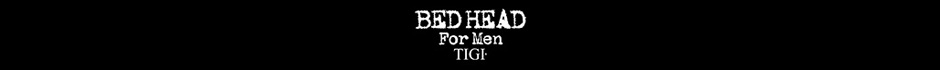 TIGI Bedhead for Men