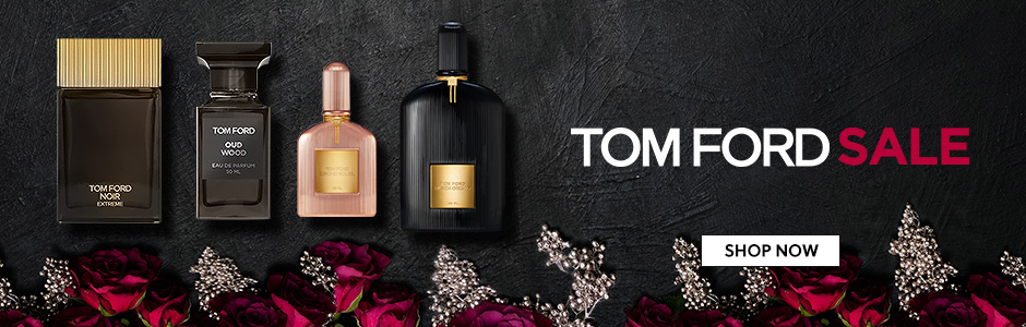 TOM FORD SALE