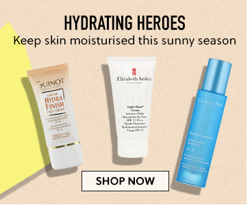 Hydrating Heroes