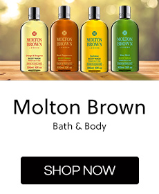 Molton Brown - Bath & Body