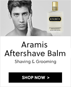 Aramis Aftershave Balm - shaving & Grooming