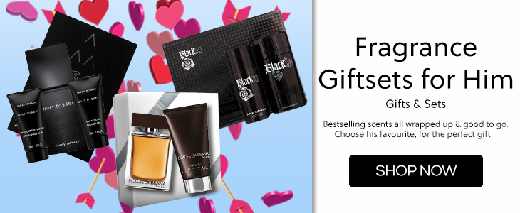 Fragrance Giftsets