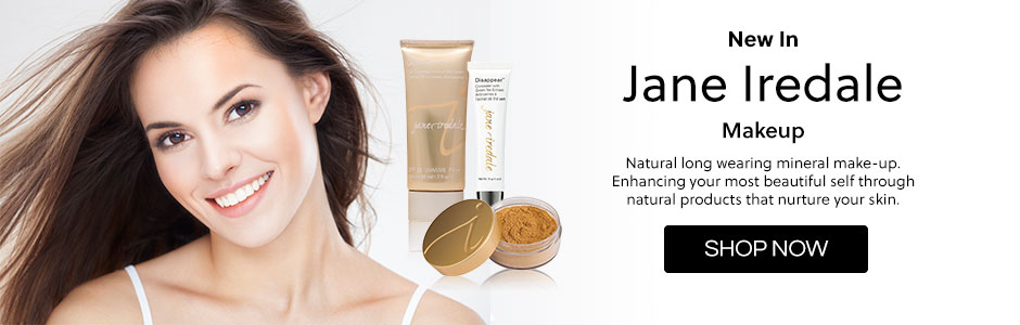 New In - Jane Iredale | Makeup