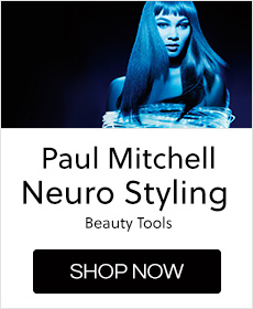 Paul Mitchell Neuro styling