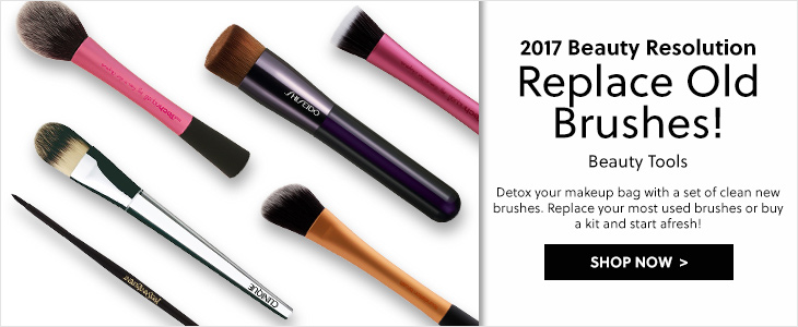 Replace old Brushes!