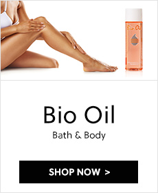 Bio Oil - Bath & Body
