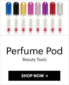 Perfume Pod - Beauty Tools