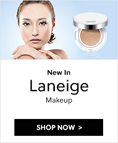 New In Laneige Makeup