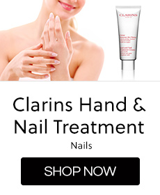Clarins - Nails