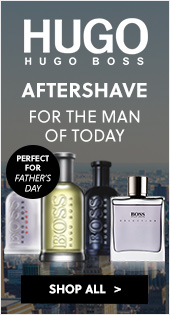 Hugo Boss Aftershave Man Of Today