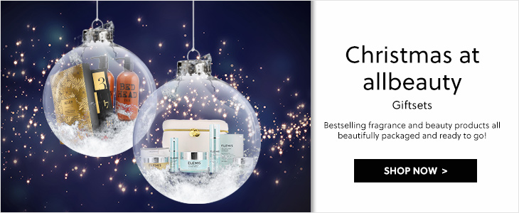 Christmas at allbeauty - Giftsets for her