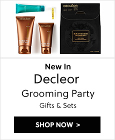 Decleor Grooming Party