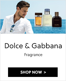 Dolce & Gabbana for Him