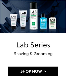 Lab Series Shaving Range