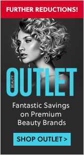 Outlet, Fantastic Savings on Premium Beauty Brands