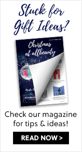 Christmas at allbeauty - Christmas Magazine