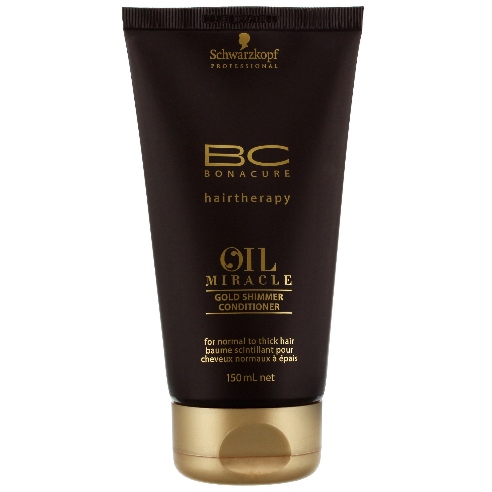 Schwarzkopf Bc Bonacure Oil Miracle Gold Shimmer