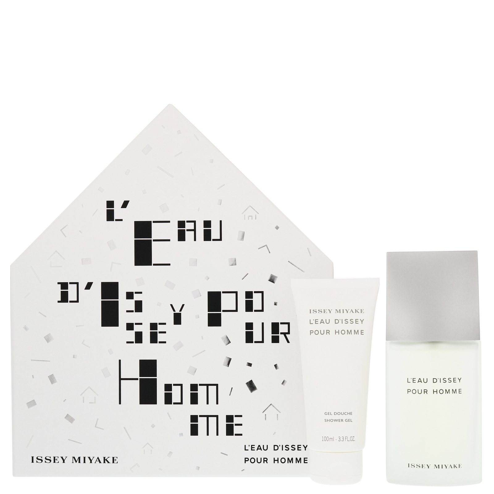 5a140ff946 ISSEY MIYAKE L Eau D Issey Pour Homme Eau de Toilette Spray 75ml Gift Set -  Gifts   Sets