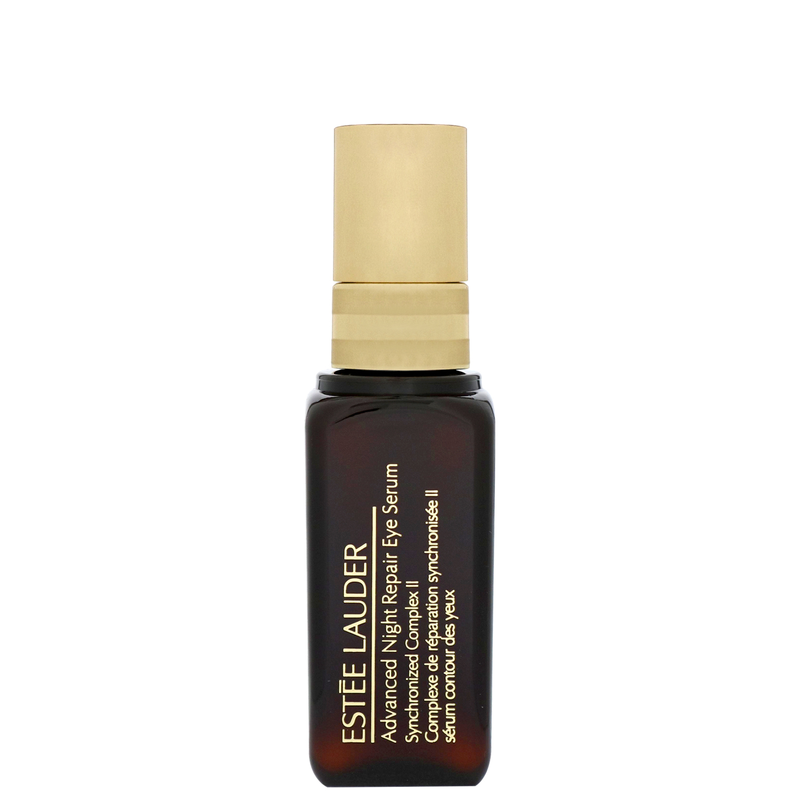 how to use estee lauder night repair serum