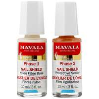 Mavala Nail Care Nail Shield 2 x 10ml