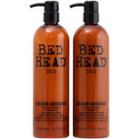 TIGI Bed Head Colour Goddess Colour Goddess Tween Set - Shampoo 750ml & Conditioner 750ml
