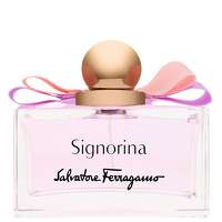 Salvatore Ferragamo Signorina Eau de Toilette Spray 100ml